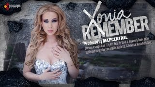 Xonia Remember With Lyrics Produced By Deepcentral