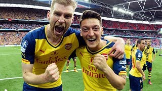 Download Video What were Mertesacker's best and worst moments? MP3 3GP MP4