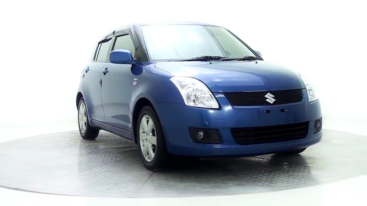 Suzuki Swift Bekas