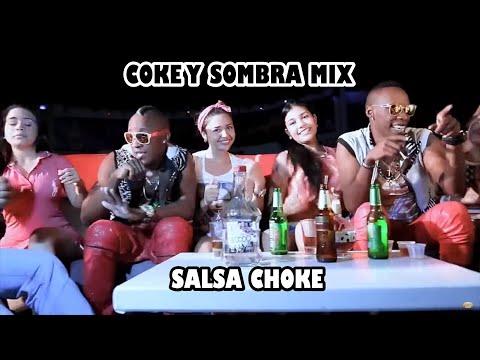 Mix Coke y Sombra (Salsa Choke 2017-2018)