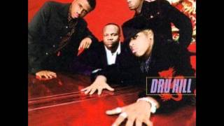 Watch Dru Hill All Alone video