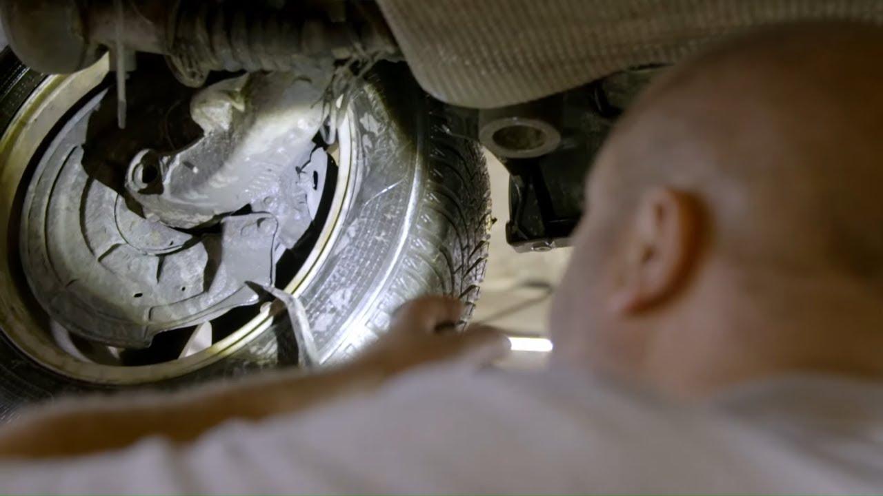 Czyszczenie Wnetrza Reflektorow Samochodowych 101 Napraw Youtube