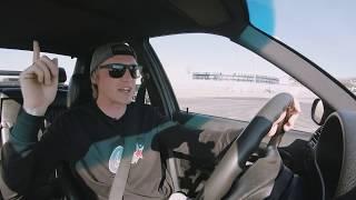 BMW революция - снимаем корону с Nissan Silvia