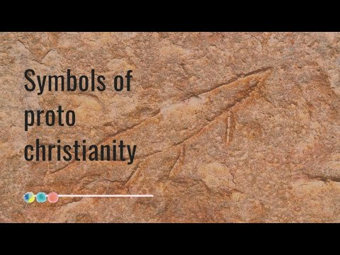 Know The First Christian Symbols | Citaliarestauro.com