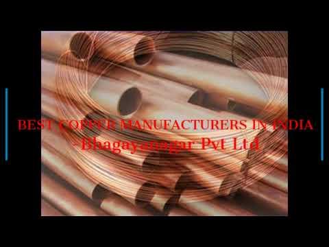 Copper Manufacturers in Hyderabad
