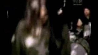 Crave - Nuno Bettencourt - Schizophonic - Videoclip