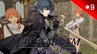 Simping For Leonie Fire Emblem Three Houses Black Eagles 9 Youtube Three houses you'll make friends with many people who inhabit the garreg mach monastery. simping for leonie fire emblem three houses black eagles 9
