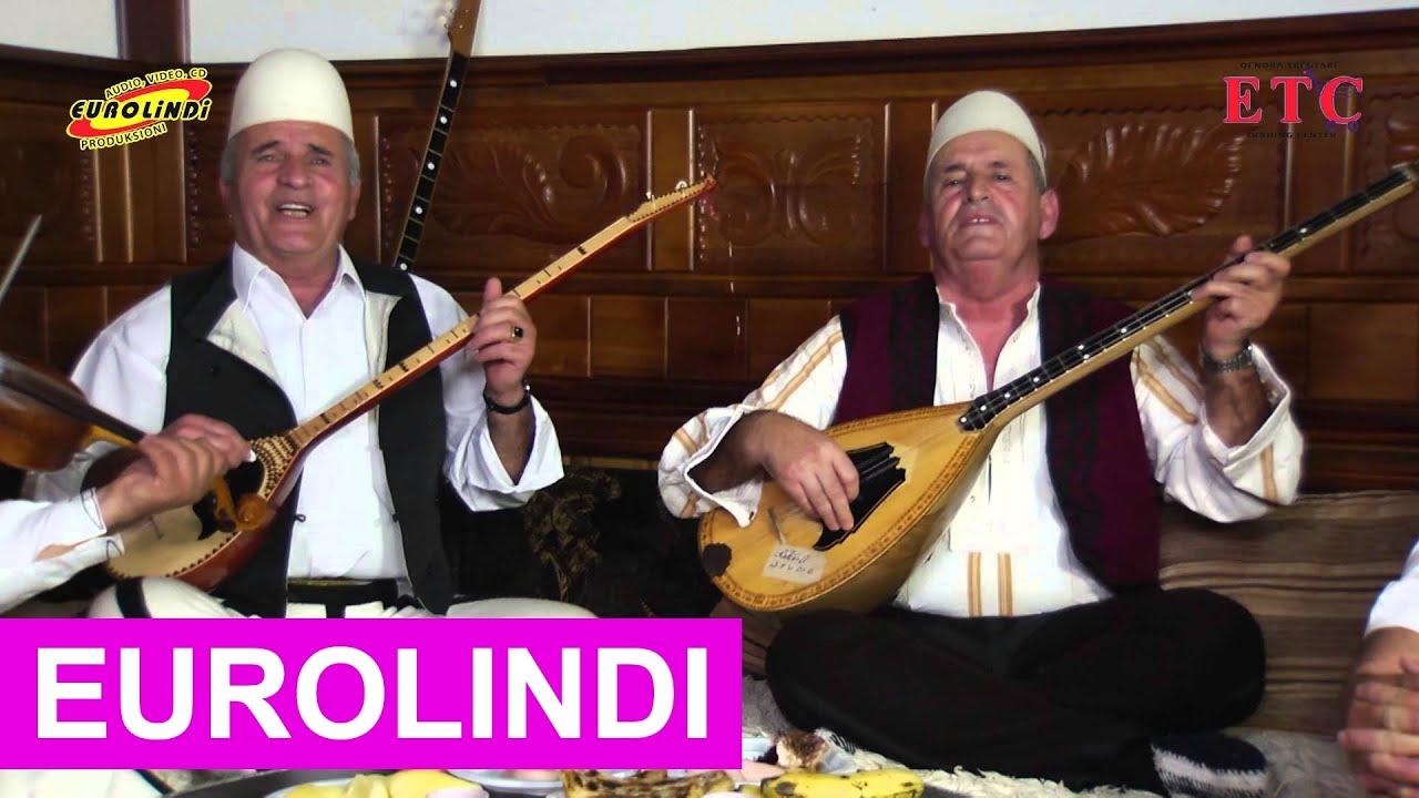 Vellezerit Qetaj - Marash Pali (Eurolindi & Etc ) Gezuar 2016