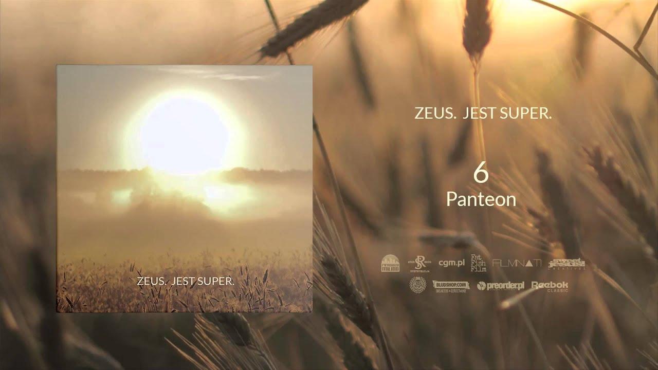 06. Zeus - Panteon (feat. Justyna Kuśmierczyk)
