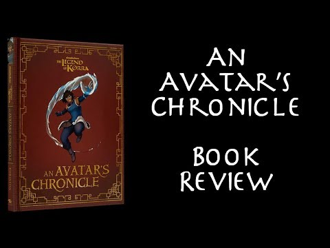 An Avatar's Chronicle Book Review