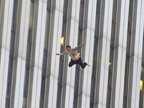 911 wtc humans blastedout raw footage youtube