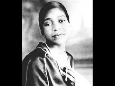 Bessie Smith - My Kitchen Man