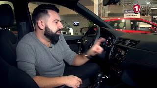 """Номінанти акції """"АВТО РОКУ 2019"""": SEAT Arona (СЕАТ Арона)"""