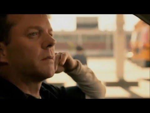 TOUCH - KIEFER SUTHERLAND : Riassunto della prima stagione in 46 secondi