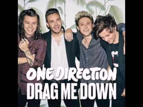"Download ""Drag Me Down""by 1 direction for free"