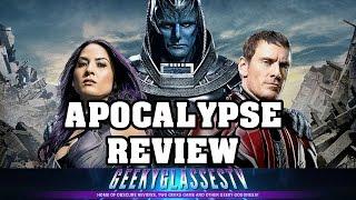 X-Men Apocalypse Movie Review | GGTV REVIEWS