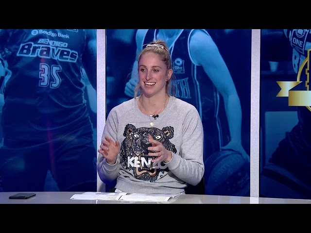 The NBL1 Show | Preliminary Final Week
