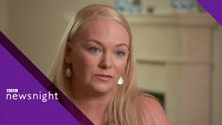 The patients priced out of orphan drugs - BBC Newsnight