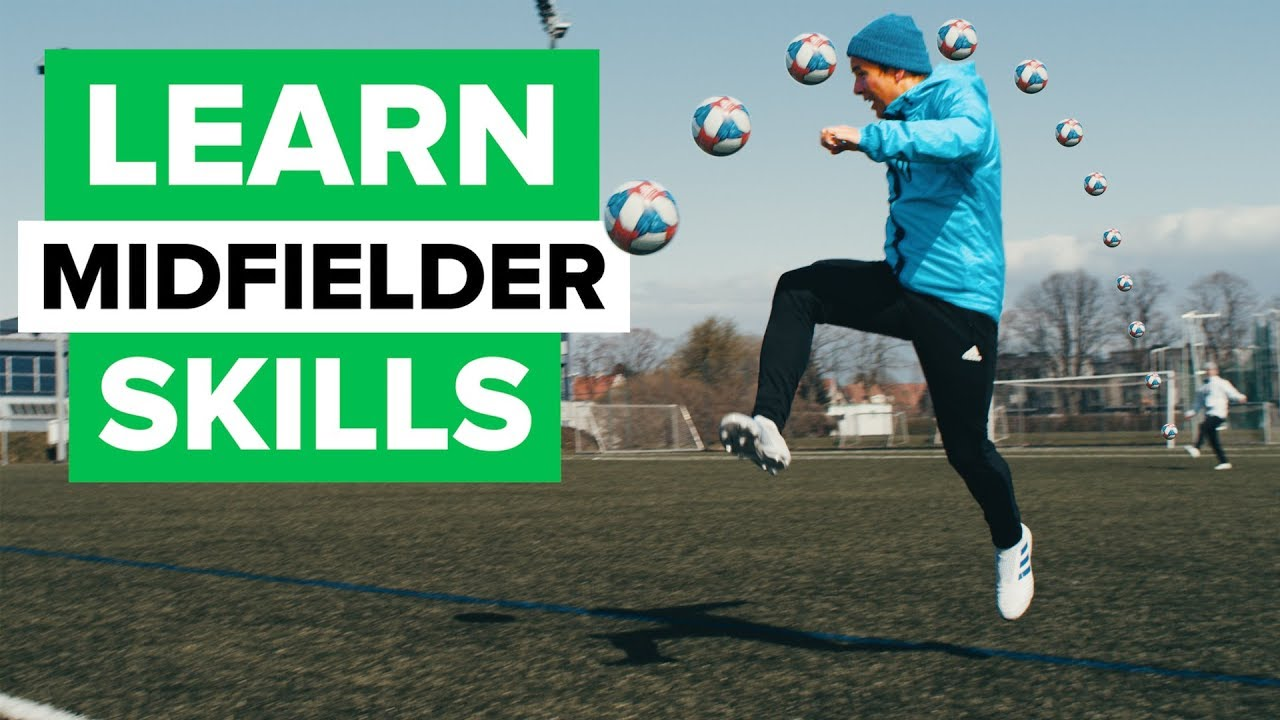 Download These 3 tips will make you a better midfielder