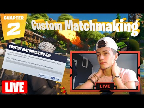 FORTNITE FASHION SHOW LIVE DRIP OR DROWN /CUSTOM MATCHMAKING #teamassaultrc from YouTube · Duration:  1 hour 36 minutes 18 seconds