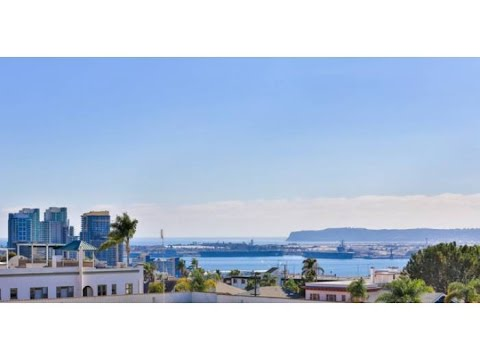 2400 5th Ave UNIT 236, San Diego, CA 92101 · Eric Rodriguez · Bankers Hill San Diego Real Estate