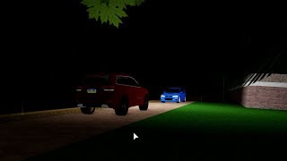 Roblox Ultimate Driving: Reviewing The Jeep Grand Cherokee Trackhawk And Subaru Impreza 22b STI!