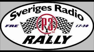Rally P3 - Alla snubbar vill ju tugga Kat