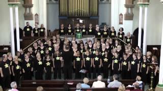 Rock Choir Farnham United Reformed Church 26 07 14 I Can
