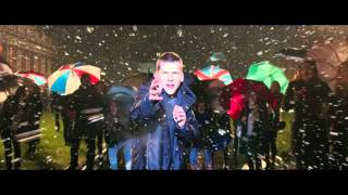 Now You See Me 2 Official Trailer #1 2015    Movie HD