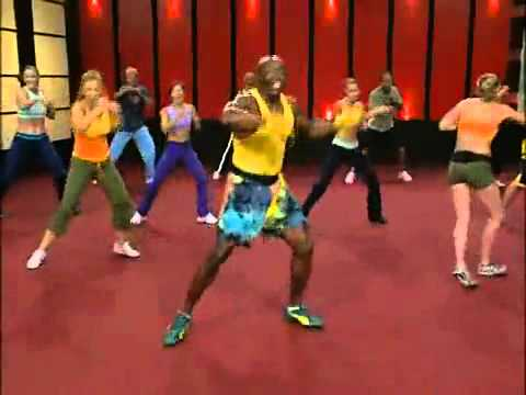 Tae Bo Get Celebrity Fit Cardio - workoutdvdworld.com.au