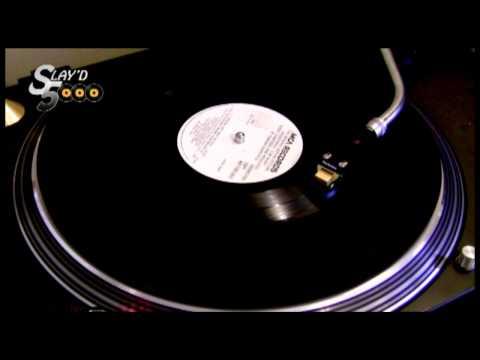 Rose Royce - I Wanna Get Next To You (Slayd5000)