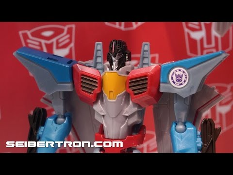 SDCC 2016 Transformers Robots In Disguise Product Displays