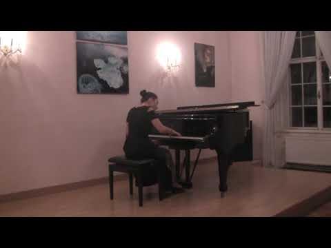 F. Chopin - Ballade No. 3 In A-flat Major Op. 47