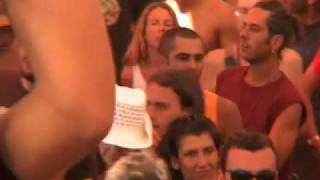 Psytrance - Goatrance- Electric Universe at Boom Festival 2006