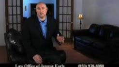 Jeremy Early, DUI & Criminal Defense Attorney, Pensacola, FL