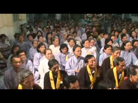 Tu La Coi Phuc 1/2 - DD Thich Phuoc Tien