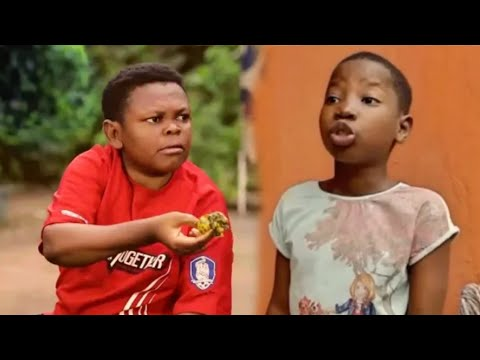Download SHORT MAN Emmanuella and Pawpaw (Mark Angel Comedy) (East Comedy) (Episode 55)