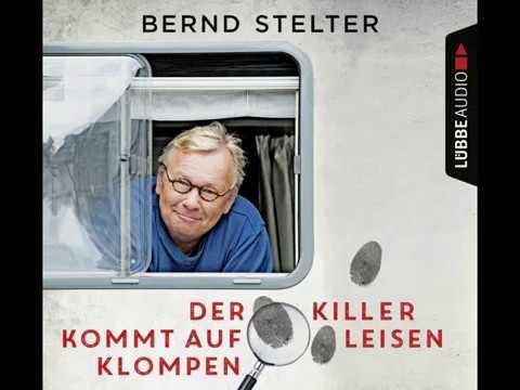 Der Killer kommt auf leisen Klompen (Inspecteur Piet van Houvenkamp 2) YouTube Hörbuch Trailer auf Deutsch