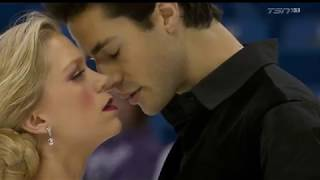 Kaitlyn WEAVER / Andrew POJE Rhythm Dance 2019 Canadian National Championships