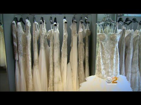 Wedding Week: Breaking Down The Latest Trends In Wedding Dress Design