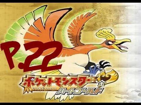 Pokemon HeartGold Walkthrough Part 22