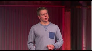 Employer student: learning about business by running one   Toby Carr   TEDxAuckland video
