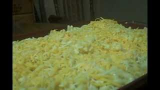 Comfort Food At It's Finest: How To Make Homemade Macaroni & Cheese