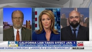 California's Transgender Law