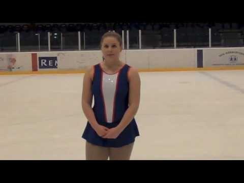 Ice Skating Tutorial for Beginner Skaters