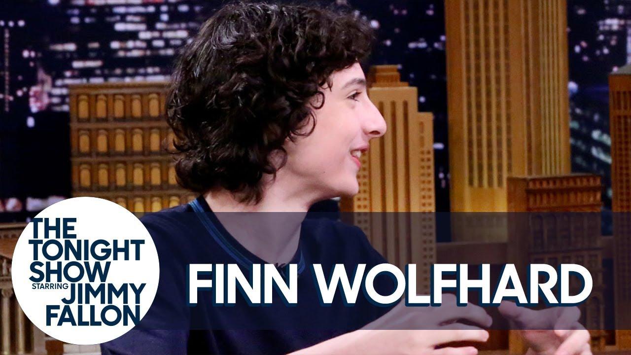Stranger Things' Finn Wolfhard Has His Own Vinyl Album image