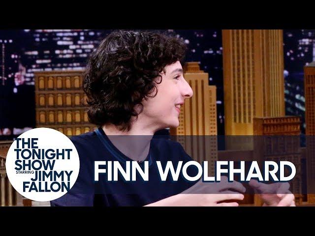 Stranger Things Finn Wolfhard Has His Own Vinyl Album