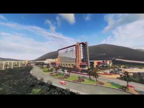 Sycuan Casino Resort Opening 2019 Youtube