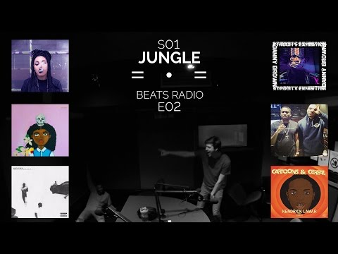 HIPHOP DISCUSSION: MAC MILLER / DANNY BROWN / THE TIMELESSNESS OF MUSIC | JUNGLE BEATS RADIO S01E02