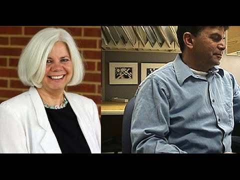 Pam Moran & Ira Socol: Leading for Radical Openness